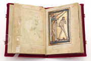 Oxford Bible Pictures, Ms. W. 106 › Walters Art Museum (Baltimora, USA) Musée Marmottan (Paris, France) − photo 9