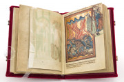Oxford Bible Pictures, Ms. W. 106 › Walters Art Museum (Baltimora, USA) Musée Marmottan (Paris, France) − photo 11
