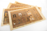 Papyrus Ani, London, British Museum, Nr. 10.470 − Photo 4
