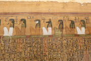 Papyrus Ani, London, British Museum, Nr. 10.470 − Photo 14