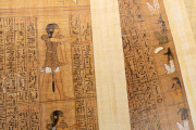 Papyrus Ani, London, British Museum, Nr. 10.470 − Photo 19