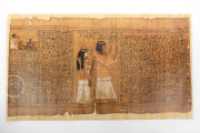 Papyrus Ani, London, British Museum, Nr. 10.470 − Photo 21