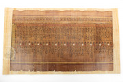 Papyrus Ani, London, British Museum, Nr. 10.470 − Photo 23