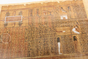 Papyrus Ani, London, British Museum, Nr. 10.470 − Photo 24