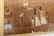 Papyrus Ani, London, British Museum, Nr. 10.470 − Photo 25