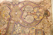 Book of Kells, Ms. 58 (A.I.6) - Library of the Trinity College (Dublin, Ireland) − Photo 3