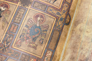 Book of Kells, Ms. 58 (A.I.6) - Library of the Trinity College (Dublin, Ireland) − Photo 12