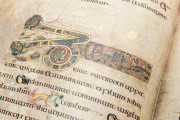 Book of Kells, Ms. 58 (A.I.6) - Library of the Trinity College (Dublin, Ireland) − Photo 23