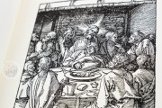 Albrecht Dürer - Small xilographic Passion - Nuremberg, 1511, Private Collection − Photo 4