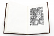 Albrecht Dürer - Small xilographic Passion - Nuremberg, 1511, Private Collection − Photo 5