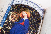 Book of Hours of the Bishop Morgades, Vic, Museu Episcopal de Vic, Ms 88 − Photo 14