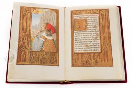 Rothschild Hours Facsimile Edition