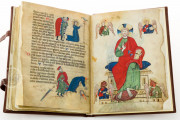 Prayer to the Virgin, Ms. 1853 - Biblioteca Civica di Verona − Photo 3