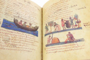 Treatise on Hunting and Fishing, Venice, Biblioteca Nazionale Marciana, Cod. Gr.Z.479 (=881) − Photo 20