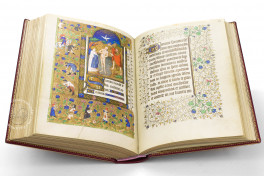Book of Hours of Marguerite d