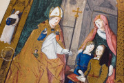 Primer of Claude de France, Cambridge, Fitzwilliam Museum, MS 159 − Photo 8