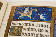 Primer of Claude de France, Cambridge, Fitzwilliam Museum, MS 159 − Photo 17