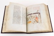 Life and Writings of Saint Francis of Assisi, Florence, Biblioteca Medicea Laurenziana, Gaddi 112 − Photo 5