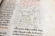 Life and Writings of Saint Francis of Assisi, Florence, Biblioteca Medicea Laurenziana, Gaddi 112 − Photo 14