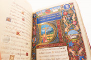 Medici-Rothschild Hours, Aylesbury, Rothschild Collection at Waddesdon Manor, Ms. 16 − Photo 3