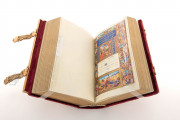 Medici-Rothschild Hours, Aylesbury, Rothschild Collection at Waddesdon Manor, Ms. 16 − Photo 6