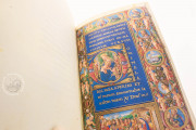 Medici-Rothschild Hours, Aylesbury, Rothschild Collection at Waddesdon Manor, Ms. 16 − Photo 8