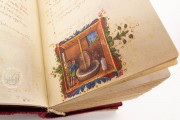 Medici-Rothschild Hours, Aylesbury, Rothschild Collection at Waddesdon Manor, Ms. 16 − Photo 9