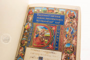 Medici-Rothschild Hours, Aylesbury, Rothschild Collection at Waddesdon Manor, Ms. 16 − Photo 10