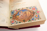Medici-Rothschild Hours, Aylesbury, Rothschild Collection at Waddesdon Manor, Ms. 16 − Photo 13