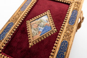 Medici-Rothschild Hours, Aylesbury, Rothschild Collection at Waddesdon Manor, Ms. 16 − Photo 19