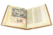 Ashburnham Pentateuch, Ms. Nouv. acq. lat. 2334 - Bibliothèque Nationale de France (Paris, France) − Photo 3