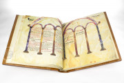 Ashburnham Pentateuch, Ms. Nouv. acq. lat. 2334 - Bibliothèque Nationale de France (Paris, France) − Photo 18