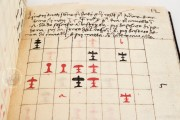 De Ludo Scachorum, Gorizia, Archivio Coronini Cronberg, ms. 7955 − Photo 8