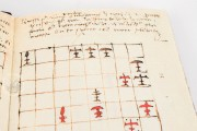 De Ludo Scachorum, Gorizia, Archivio Coronini Cronberg, ms. 7955 − Photo 10