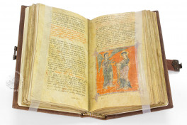 Beatus of Liébana - Corsini Codex Facsimile Edition