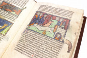 Westminster Abbey Bestiary, London, Westminster Abbey Library, Ms. 22 − Photo 15