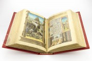 Libro de Horas de Luis de Laval, Ms. Lat. 920 - Bibliotheque Nationale de France (Paris) − photo 4