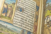 Libro de Horas de Luis de Laval, Ms. Lat. 920 - Bibliotheque Nationale de France (Paris) − photo 5