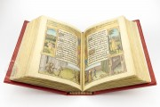 Libro de Horas de Luis de Laval, Ms. Lat. 920 - Bibliotheque Nationale de France (Paris) − photo 7