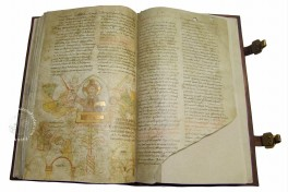 Beatus of Liébana - Geneva Codex Facsimile Edition