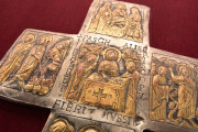 Treasures from the Biblioteca Apostolica Vaticana - Biblica, Vatican City, Biblioteca Apostolica Vaticana − Photo 5