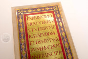 Treasures from the Biblioteca Apostolica Vaticana - Biblica, Vatican City, Biblioteca Apostolica Vaticana − Photo 14