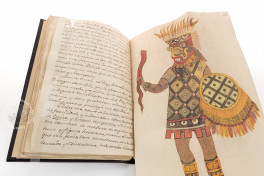 Codex Veitia Facsimile Edition