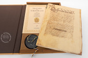 Tordesillas Treaties, Lisbon, Arquivo Nacional da Torre do Tombo Seville, Archivo General de Indias − Photo 2