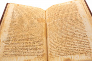 Christopher Columbus Copy Book, Seville, Archivo General de Indias − Photo 4