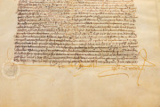 Queen Isabella of Castilla Deed of Marriage and Testaments, Simancas, Archivo General de Simancas − Photo 8