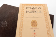 Palenque Drawings (Collection), Madrid, Biblioteca del Palacio Real Madrid, Real Academia de la Historia − Photo 18