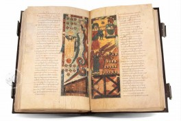 Beatus of Liébana - Escorial Codex Facsimile Edition