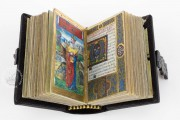 Book of Hours of Lorenzo de' Medici the Younger, Madrid, Museo de la Fundación Lázaro Galdiano, Ms 13312 − Photo 5