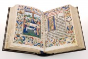 Book of Hours of Isabel the Catholic, Madrid, Biblioteca del Palacio Real − Photo 5